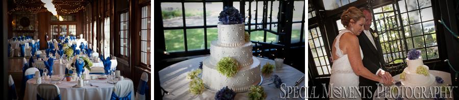 Waldenwoods Hartland MI wedding reception