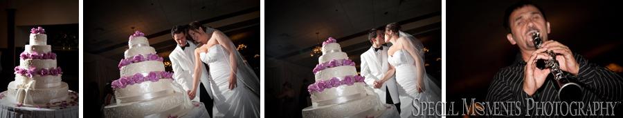 Macedonian Cultural Center Sterling Heights MI wedding
