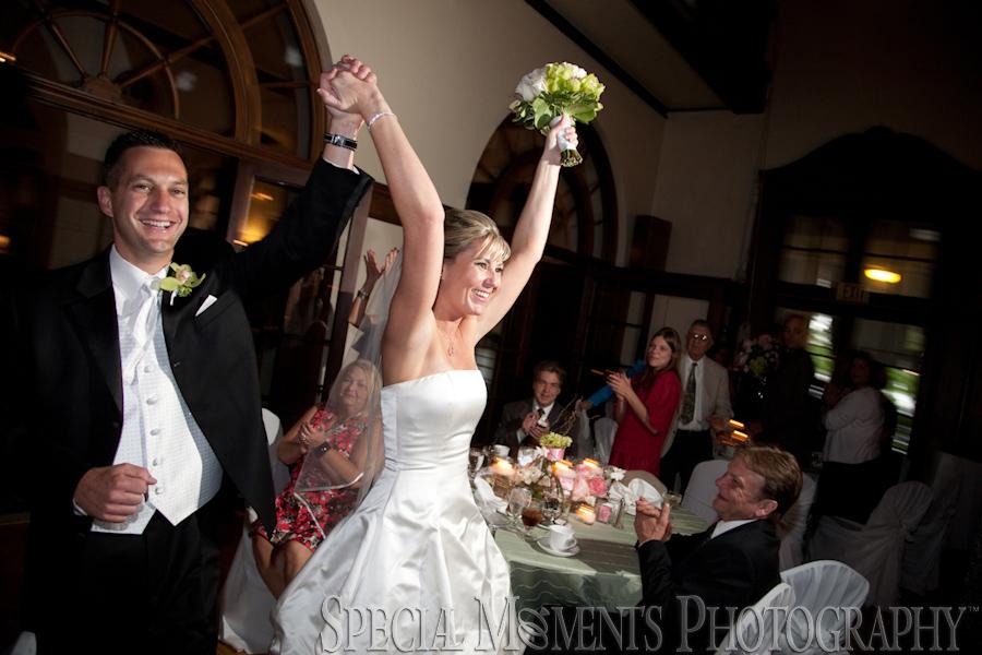 Detroit Yacht Club Detroit/Belle Isle wedding photograph