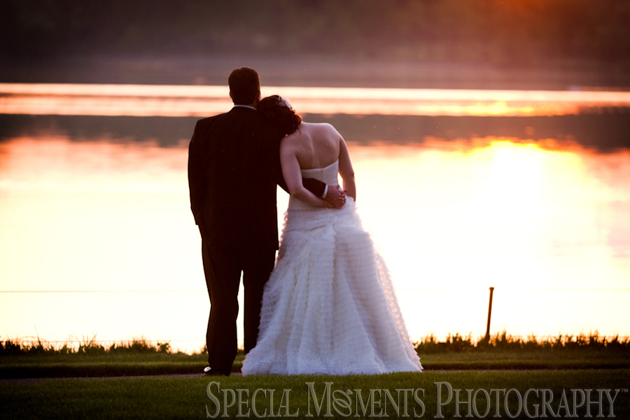 Waldenwoods Hartland wedding reception photograph