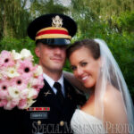 St. Paul Lutheran Dearborn wedding photograph