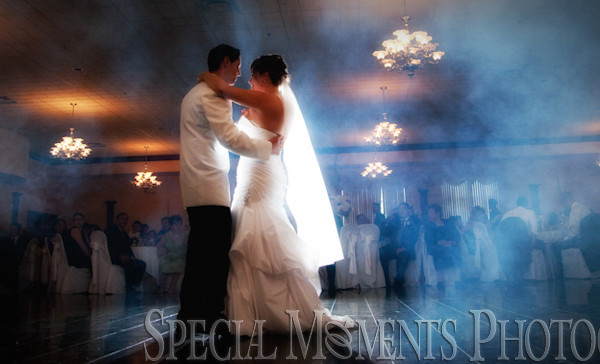 Elena & Boris: St Mary's Macedonian Orthodox Church Sterling Heights Wedding & Macedonian Cultural Center Sterling Heights