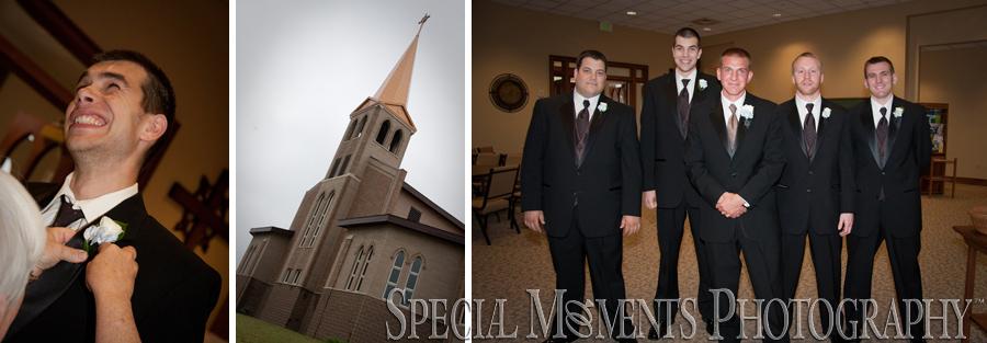 St. Joseph - Dexter Wedding