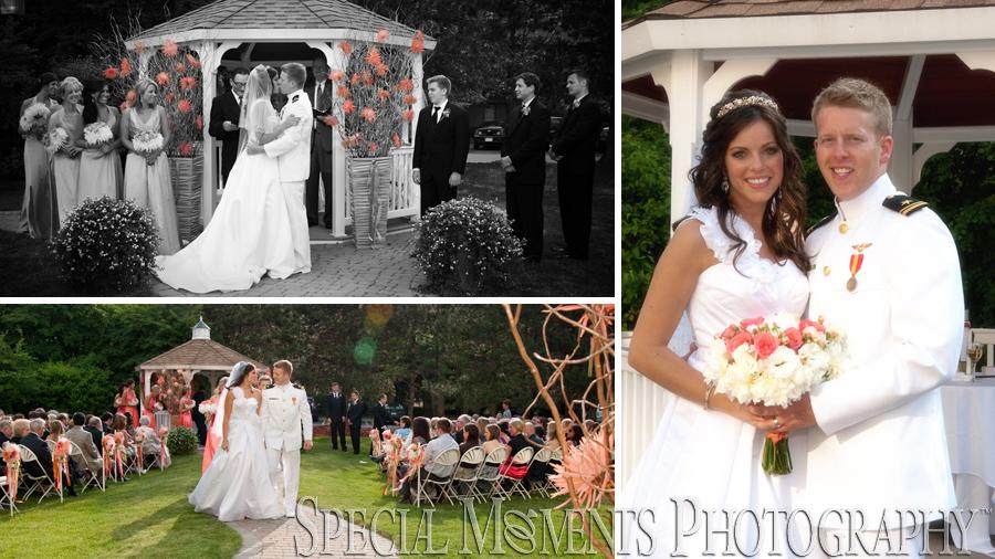 Livonia Marriott Wedding