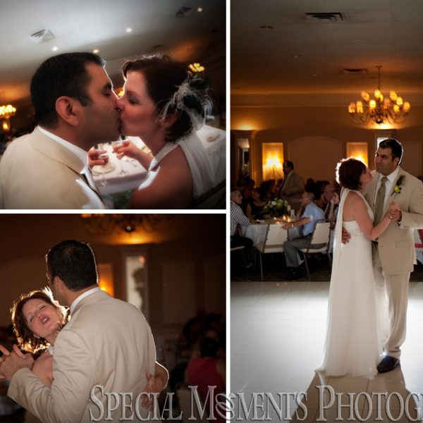 Heather & Robbie's wedding reception at Plymouth Manor Catering & Banquets