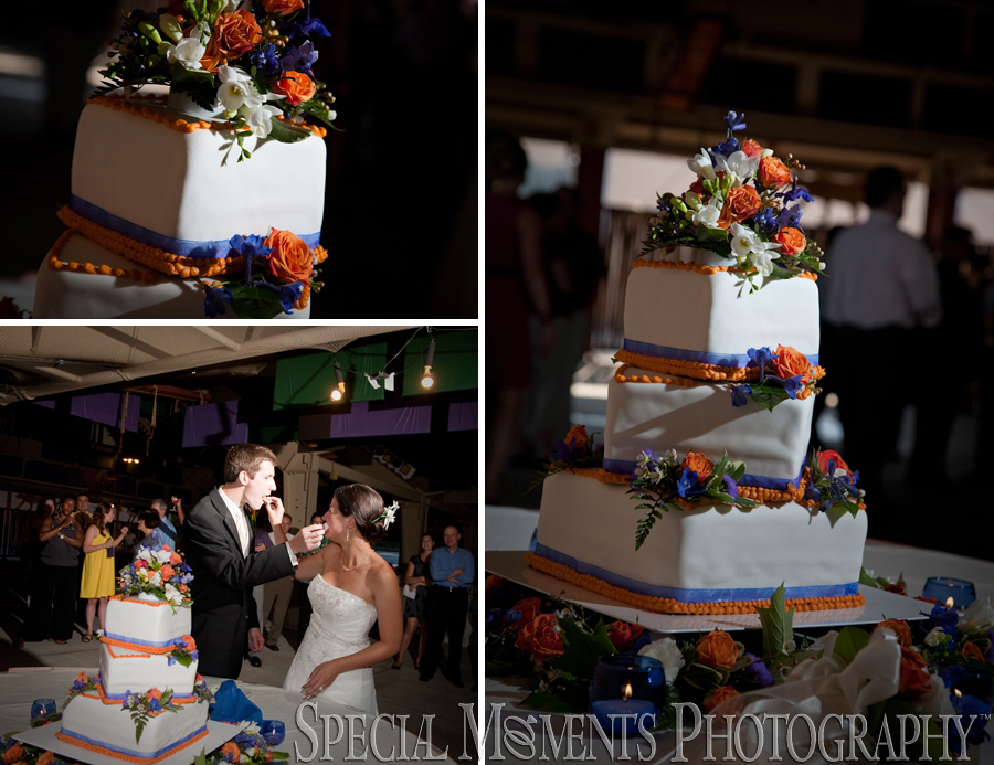 Best Wedding Cakes Toledo Ohio