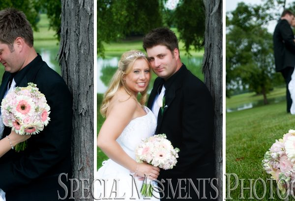 Rebecca & Derek: Our Lady Queen of the Apostle Hamtramck & Grosse Ile Country Club Wedding Reception