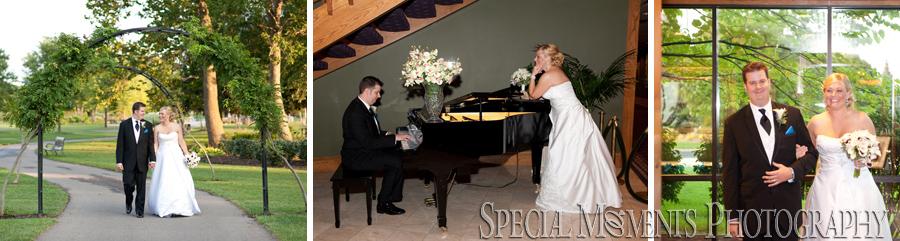 The Mirage Clinton Township MI wedding photograph
