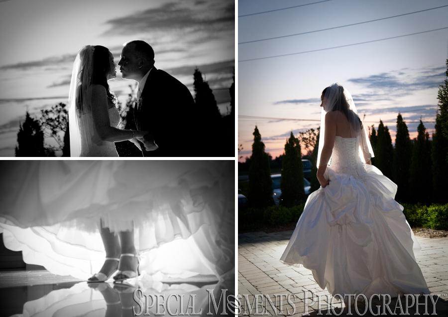 The Palazzo Grande wedding Shelby Twp.