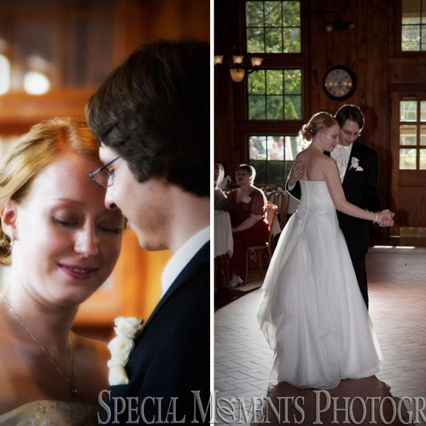 Sarah & John's wedding & reception: Wellers Carriage House of Saline MI