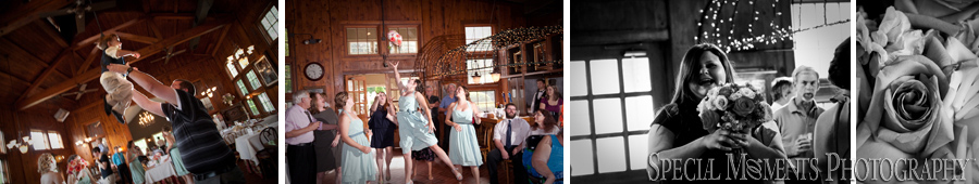 Wellers Carriage House wedding Saline