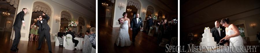Lovett Hall wedding Greenfield Village Dearborn