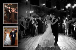 15 Inn at St. John's Atrium Ballroom wedding Plymouth