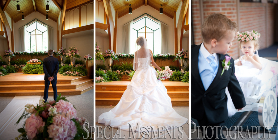 Kuyper College Vos Chapel Wedding Photography Grand Rapids Mi