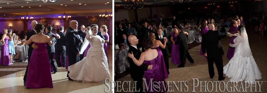 San Marino Club Troy MI wedding photograph