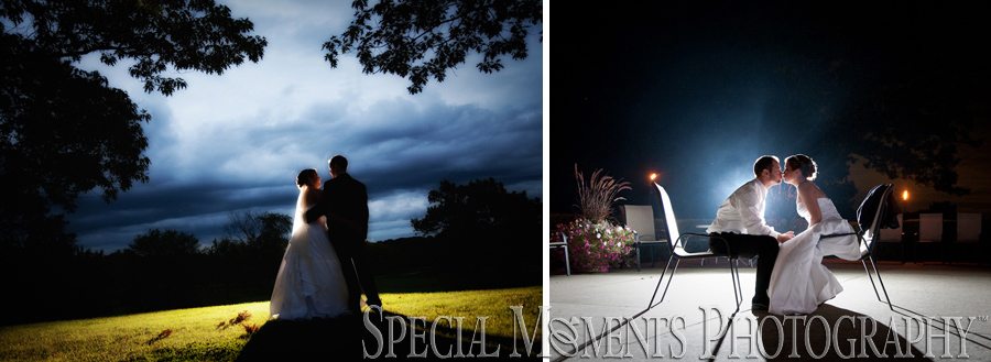Mystic Creek Golf Club & Banquet Center wedding Milford MI