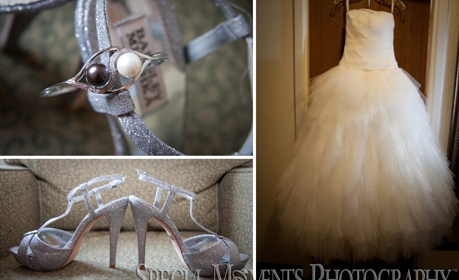Home Wedding Reception Michigan Special Moments Photography