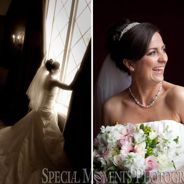 Nancy & Dale: Glen Oaks Country Club Wedding & Reception in Farmington Hills MI