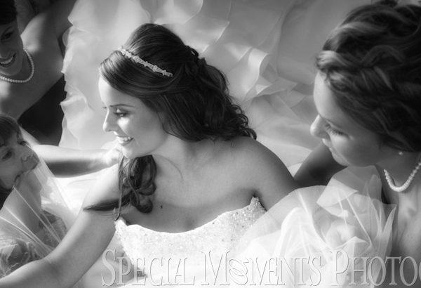 Katie & Jason's Dearborn Inn Wedding & Reception in Dearborn MI