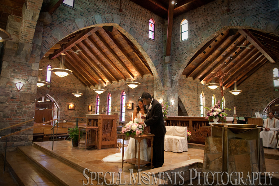 St. Joseph Lake Orion MI wedding