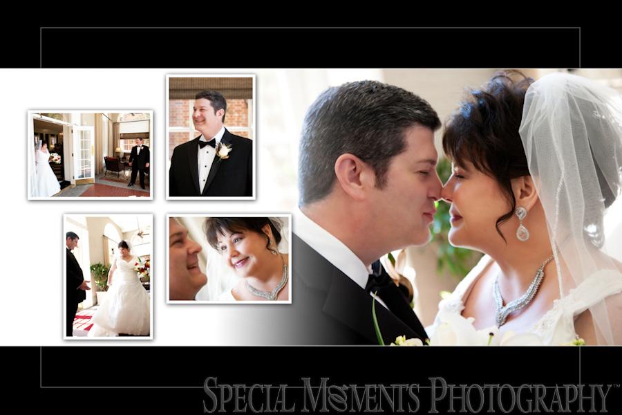 Dearborn Inn wedding photograph Dearborn MI