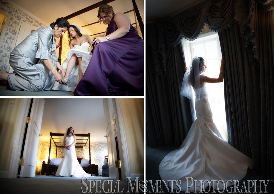 Townsend Hotel wedding Birmingham MI