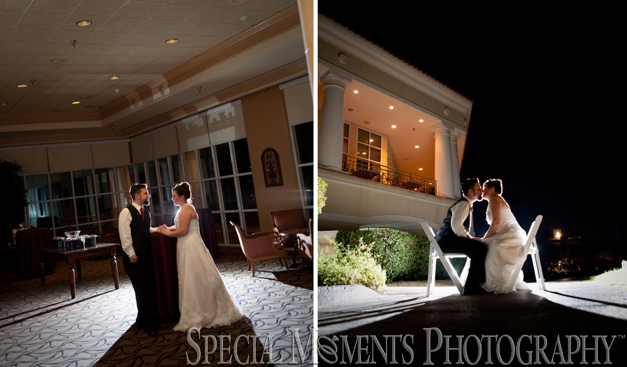 Canyon Gate Country Club wedding photograph Las Vegas NV