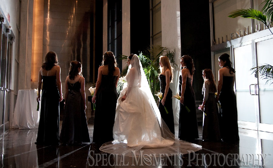 Cathedral Basilica SS. Peter & Paul - Philadelphia wedding photograph