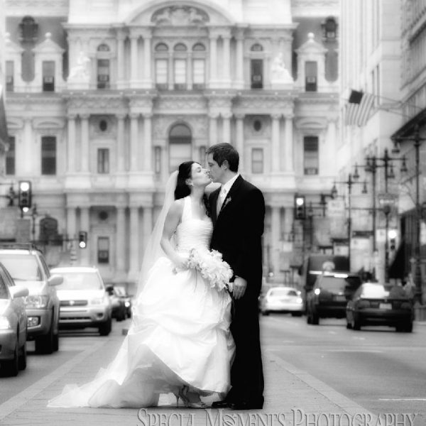 Kandice & Tom: Cathedral Basilica SS. Peter & Paul Philadelphia PA Wedding & Crystal Tea Room Philadelphia Wedding Reception