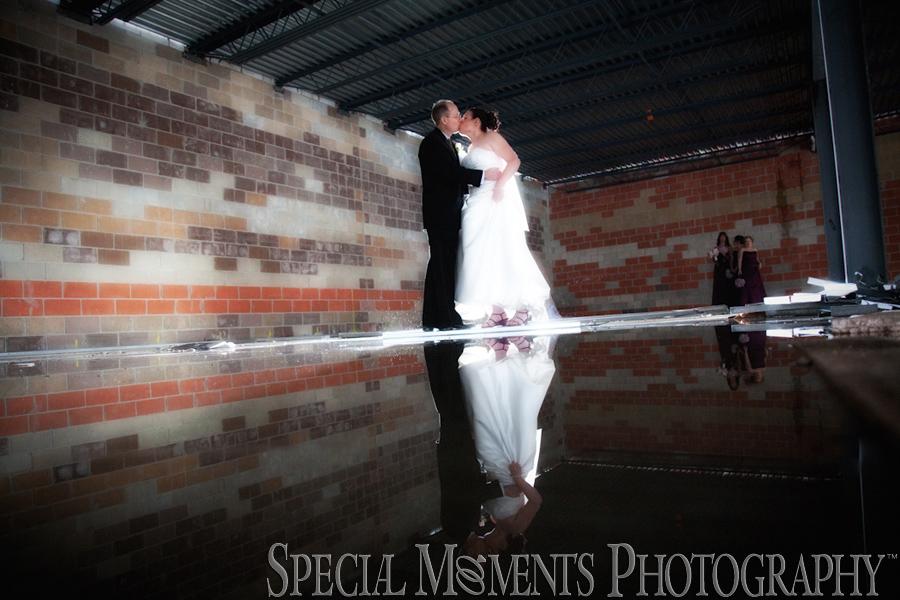 Italian American Club wedding photograph Livonia MI