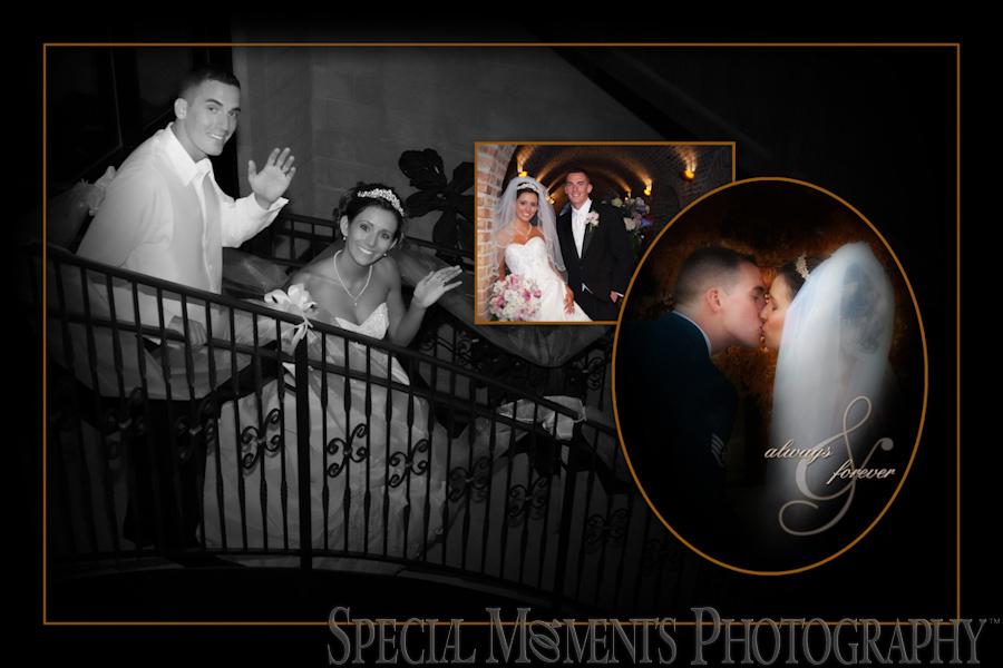 Noto's Old World Italian Dining wedding photograph Grand Rapids MI