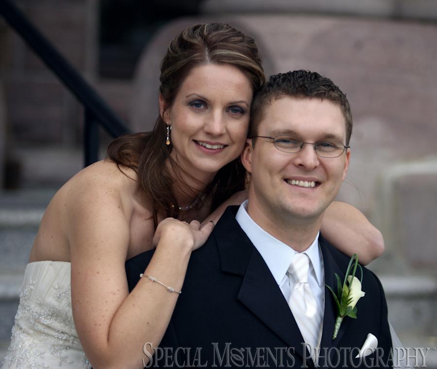 The Whitney Detroit MI Wedding Photos