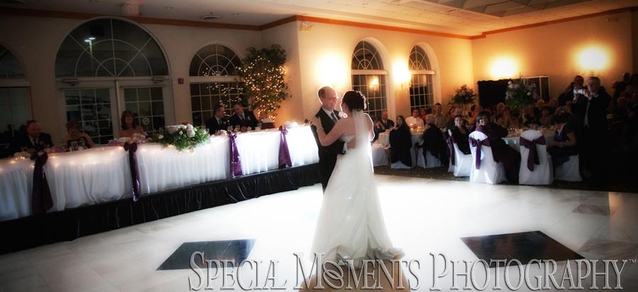 Sheryl Williams Wedding At St Edith Livonia Italian American Club MI