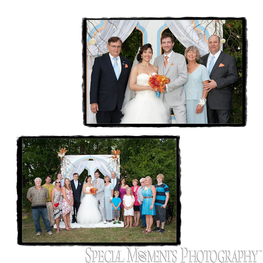 HOME Wedding photography MI