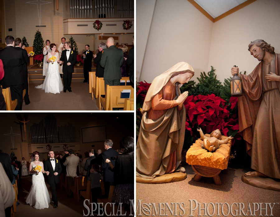 St. Joseph wedding photographs South Lyon MI