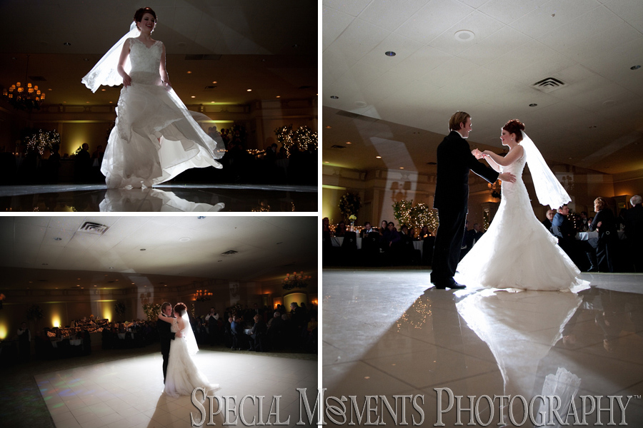 Plymouth Manor Catering & Banquets weddings photographs Plymouth MI