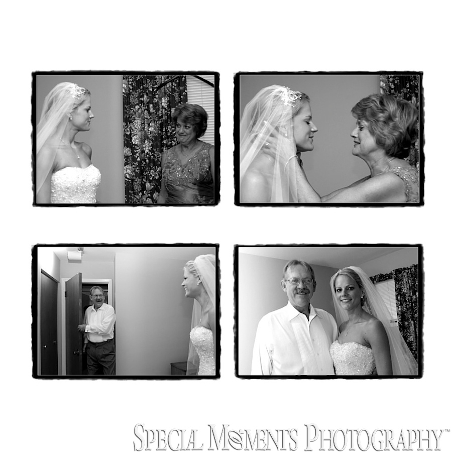 Fine Art Page - Home getting ready photos