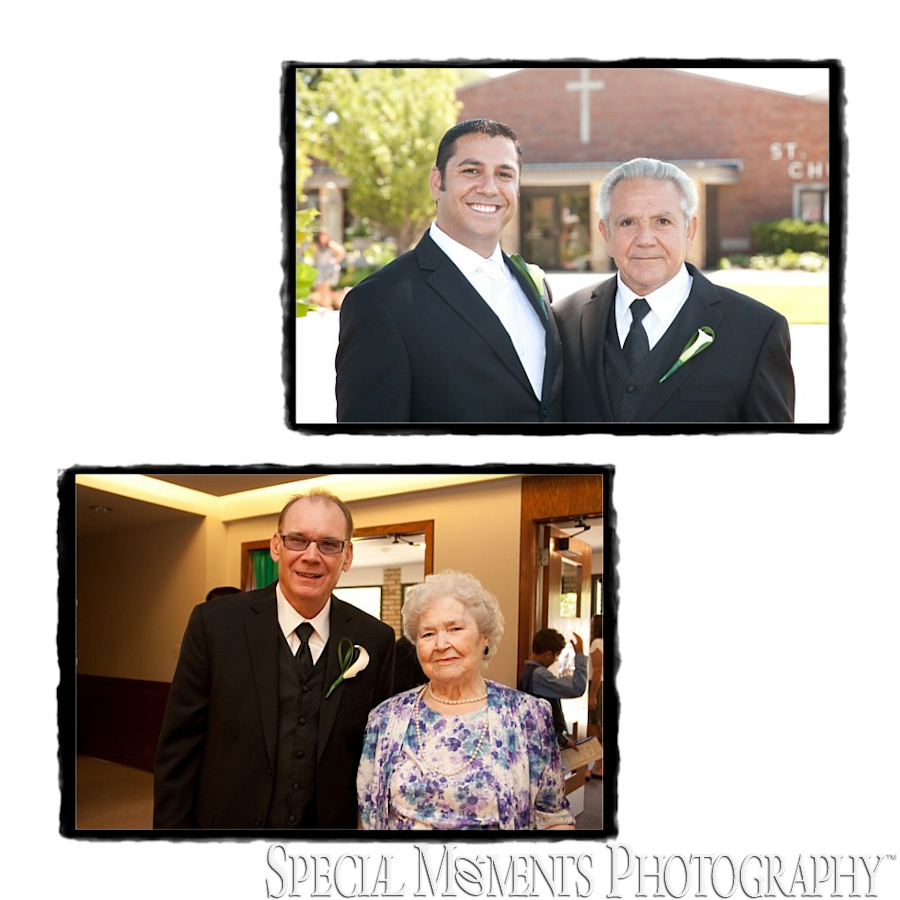 St. Alfred Taylor MI weddings photos