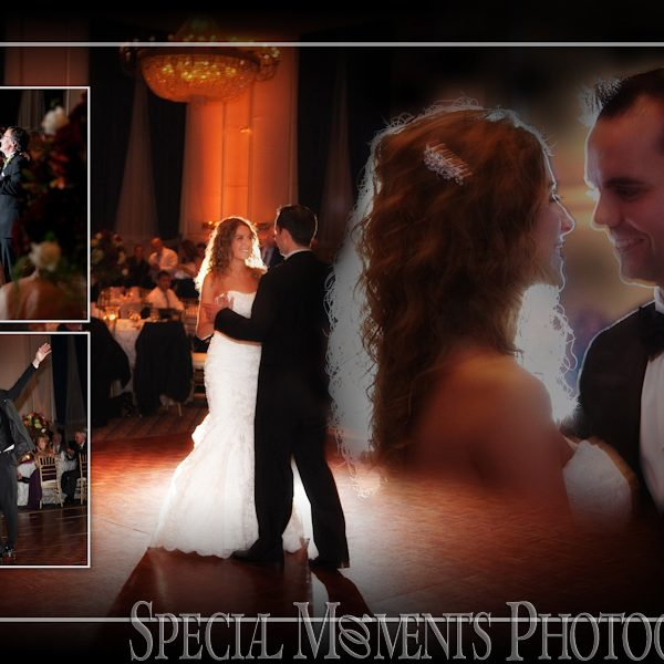 Jonathan & Shannon: Coffee Table Design Layout Inn at St. John Wedding & Grande Ballroom Reception Plymouth MI