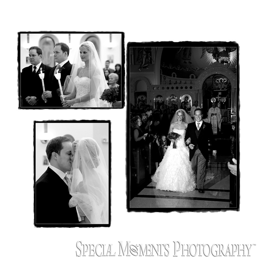 Fine Art Page - St. Mary's Antiochian Orthodox Livonia MI wedding