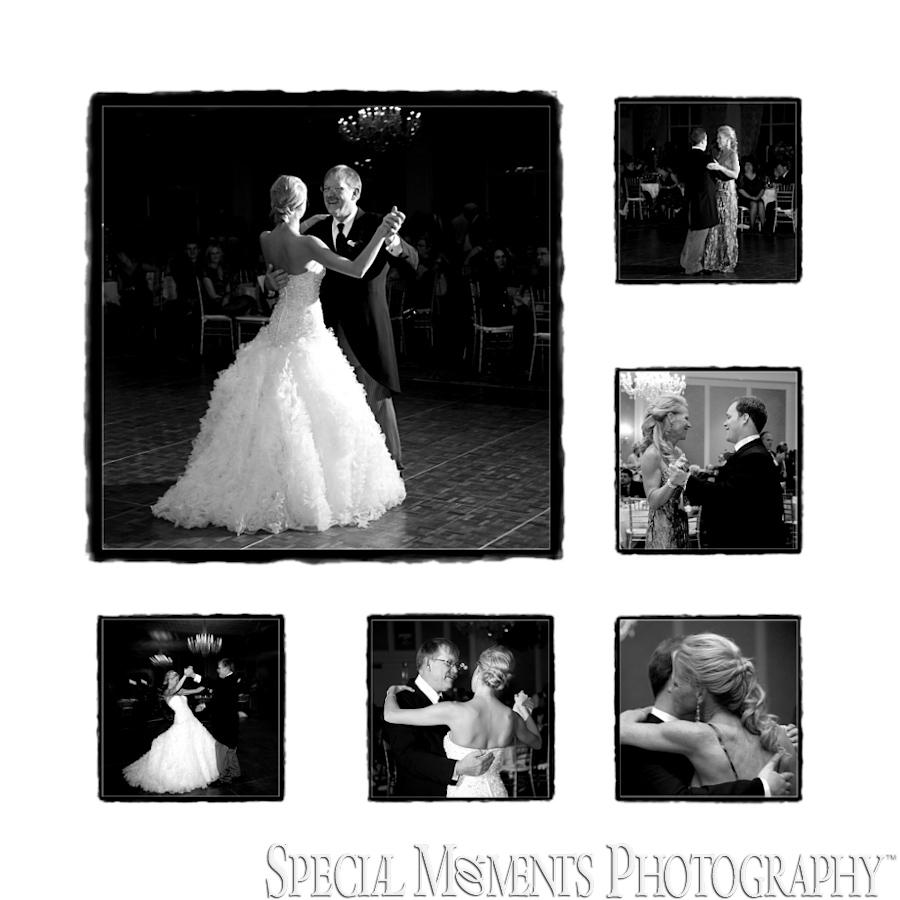 Shenandoah Country Club wedding West Bloomfield MI