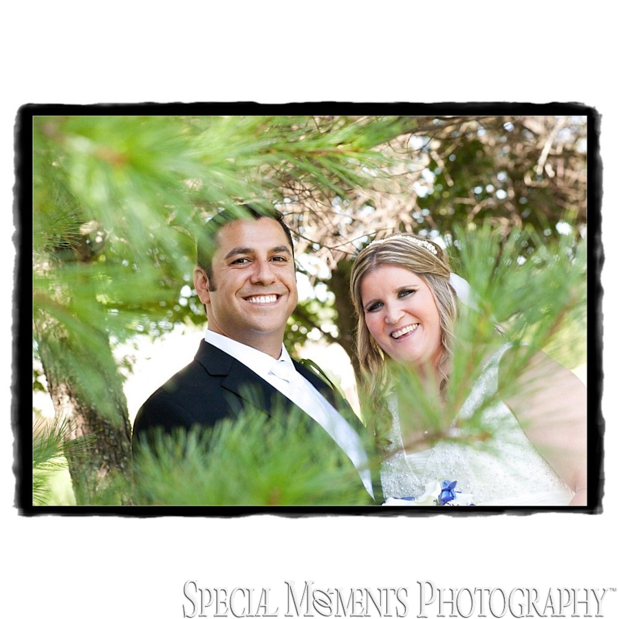 Heritage Park Taylor MI wedding