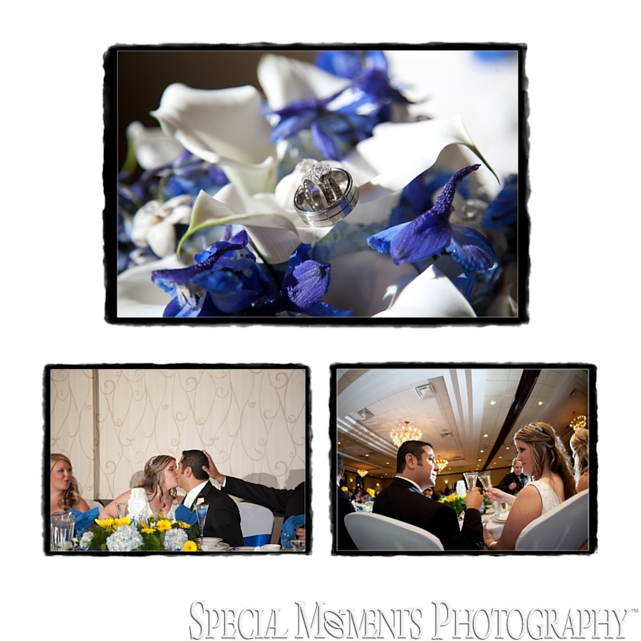 Club Venetian Madison Heights MI wedding photography