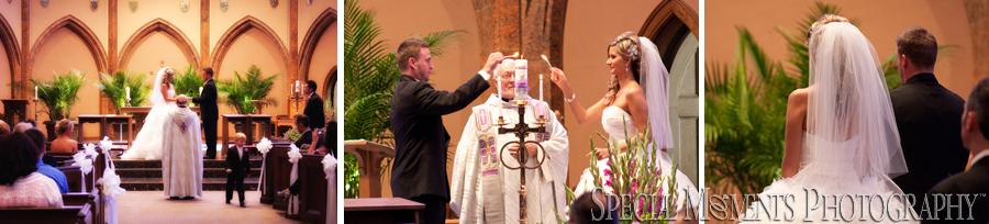 St. Ambrose Catholic Grosse Pointe Park wedding