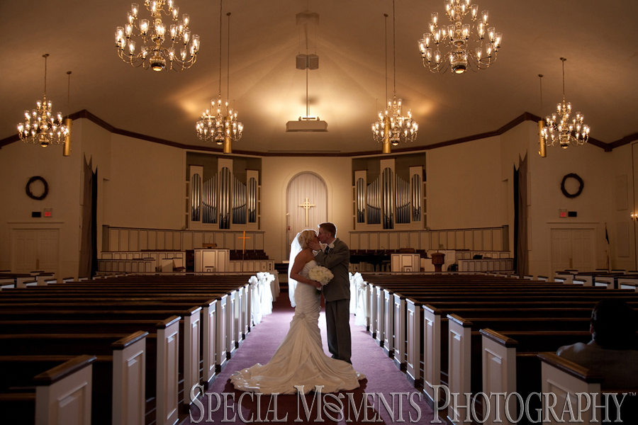 First United Methodist Plymouth MI wedding
