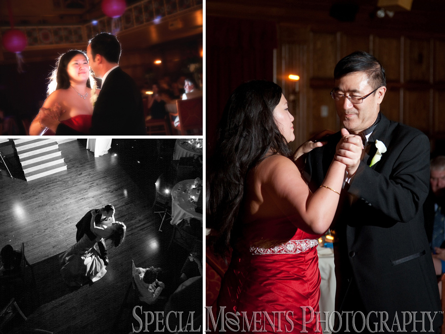 Gem Theatre wedding Detroit MI