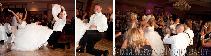 Villa Penna's Sterling Heights MI wedding