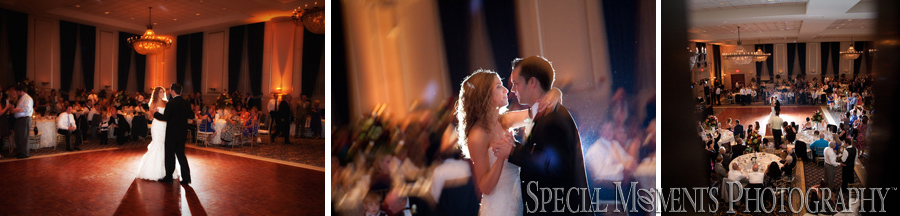 Inn At St John Grande Ballroom Reception Special