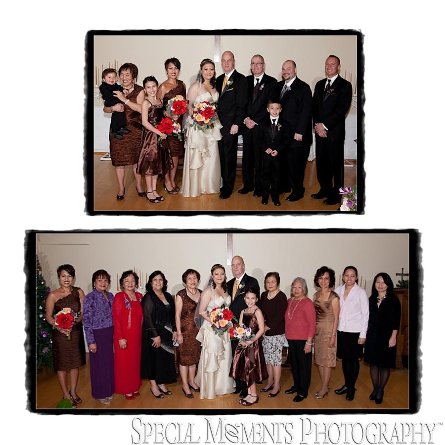 Mill Race Northville MI wedding