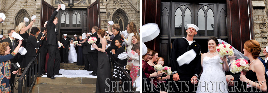 Fort Street Presbyterian Church Detroit Wedding Special